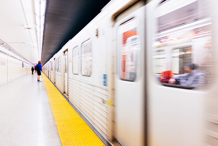 I'd like to see public transportation improved. Increasing the number of trains going to Union, adding express trains at peak times, making the TTC safer and extending the Sheppard Subway line are things that I'd like to see. If you have thoughts on Public Transportation, please email me at myopinion@paulcookson.ca.